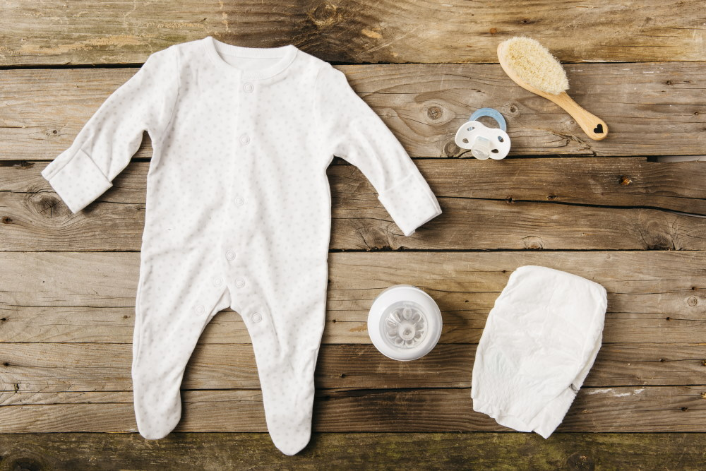 Ρούχα και αξεσουάρ νεογέννητου